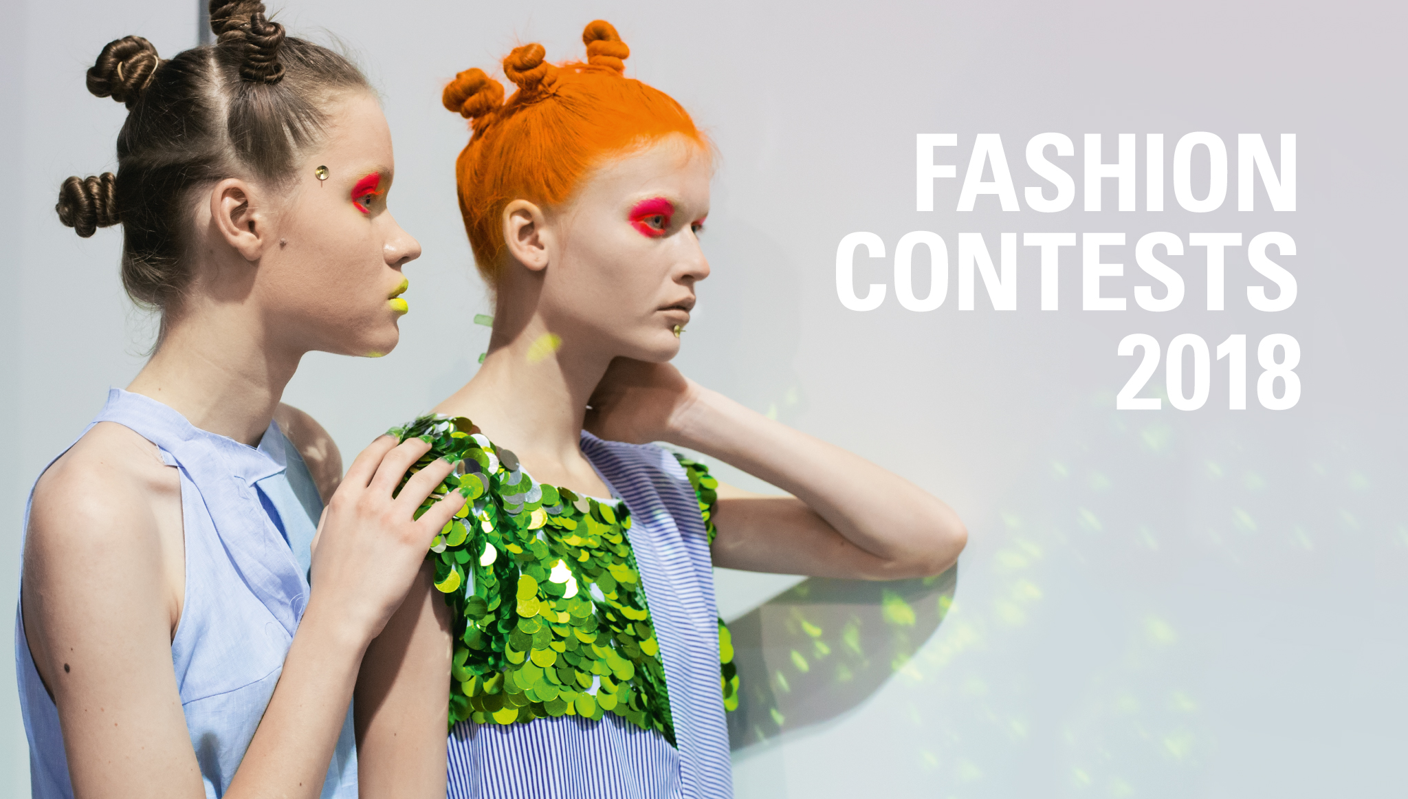 FASHION CONTEST 2018