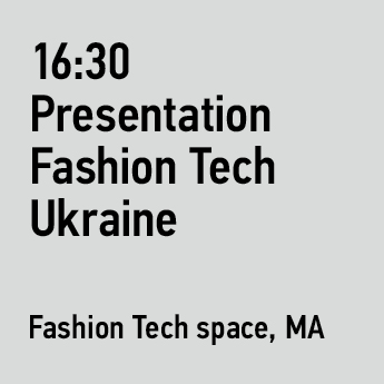 Presentation Fashion Tech Ukraine