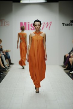 TMD Miss M SS 2011