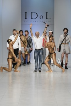 IDoL by Serge Smolin SS 2010
