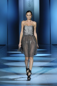 anna bublik exclusive collection SS 2010