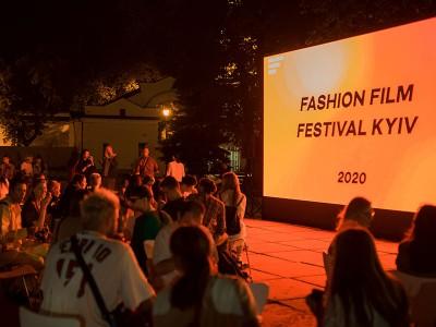 Fashion Film Festival Kyiv-2020. Нові формати, нові шляхи комунікації