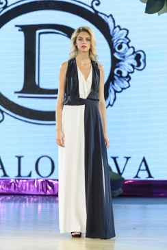 DS'DRESS by ALONOVA HFW 2012