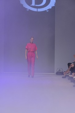 DS'DRESS by ALONOVA S/S 2013