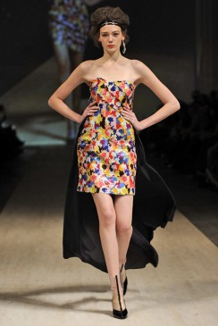 DS'DRESS by ALONOVA SS 2012