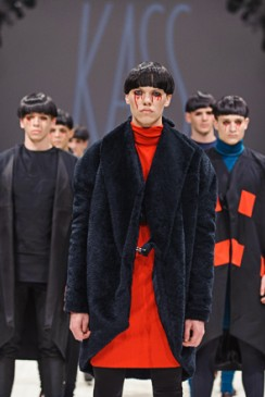 Fresh Fashion: KASS AW15-16