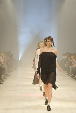MARCHI S/S 2013