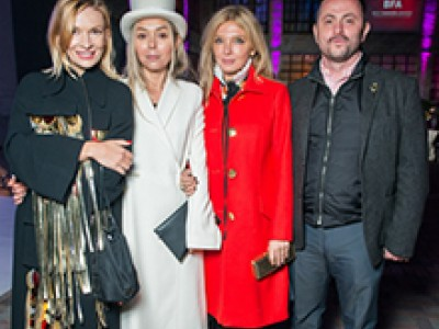 Гості BEST FASHION AWARDS 2015