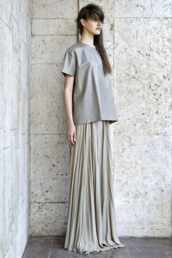 DOMANOFF. Resort 2013. Lookbook