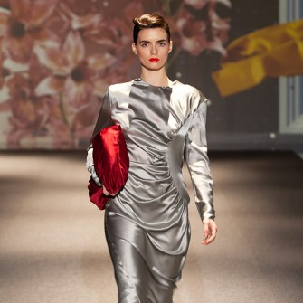 Forbes.com про Ukrainian Fashion Week FW19-20
